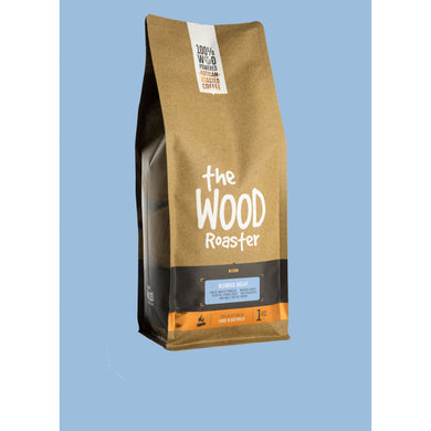 Swiss Water Decaf - The Wood Roaster