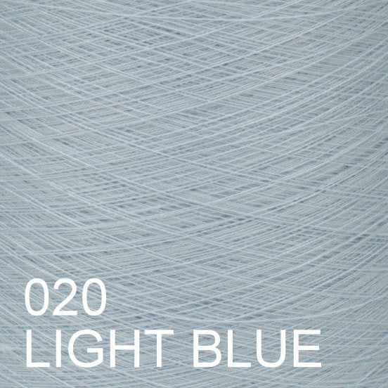 SOLID COLOUR 020 light blue