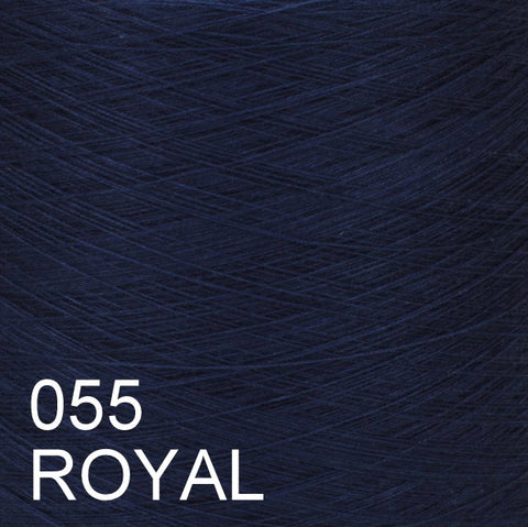 SOLID COLOUR 055 Royal blue