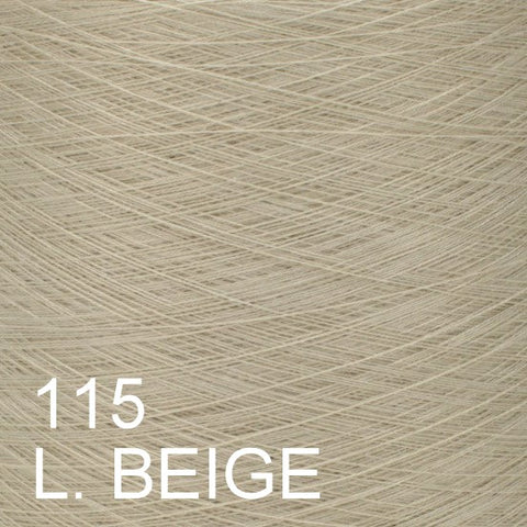 SOLID COLOUR 115 BEIGE