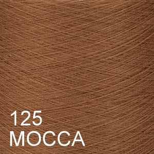 SOLID COLOUR 125 Mocca
