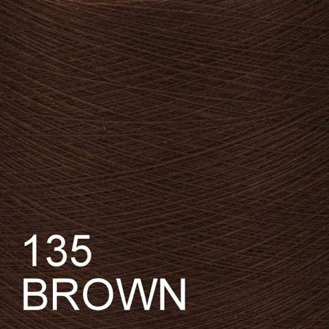 SOLID COLOUR 135 brown