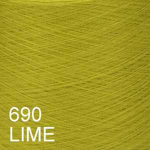 SOLID COLOUR 690 lime