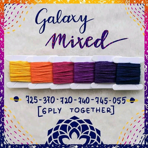GALAXY MIXED 725-370-720-740-745-055