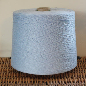 MACHINE KNITTING YARN 50/50 COTTON ACRYLIC 1300 g