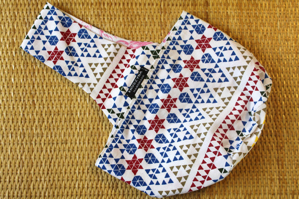 WRIST CROCHET PROJECT BAG 005