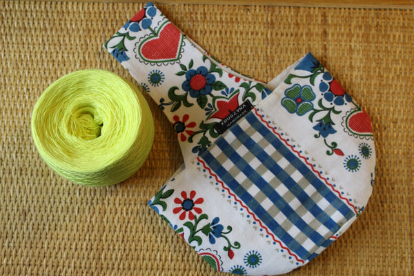 WRIST CROCHET PROJECT BAG 012
