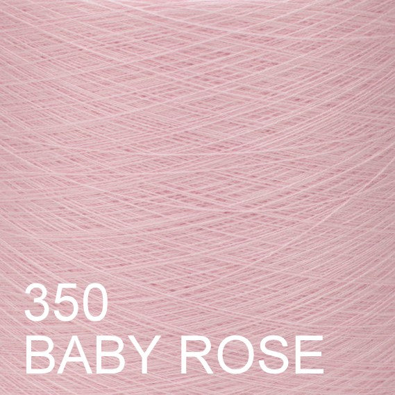 SOLID COLOUR 350 baby rose