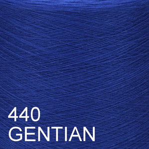 SOLID COLOUR 440 gentian