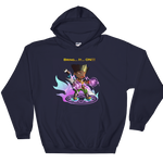 WildFIRE SJ Blitz: Bring It On! ( Vincent ) Hoodie