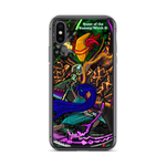 Quest Of The Gummy Witch: Boss Fight 1 (iPhone Case)