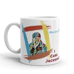 "KotKB ""I Care Jackson!!!"" 11oz Coffee Mug"