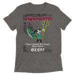 Quest of the Gummy Witch: VICTORY!!! T-shirt