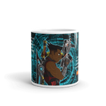 Wild FIRE: The Specialist (Vincent) Office Series Mug