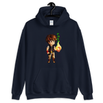 WildFIRE SJ Blitz: Problem Solved ( Alex ) Hoodie