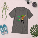 Chrissy: Concentration T-shirt