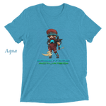 Dutch: Boss Mode T-shirt