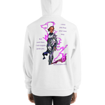 C.D.U.L.O: Guiding Light ( Ens. Randy ) Hoodie