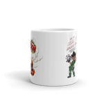 C.D.U.L.O.: Blowin` Sh**t Up! Magical Mugs