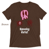 Spooky Cute T-shirt (Color)