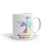 The Ryukage: Wandering Warrior Mug