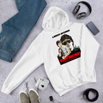 "LA ""Blood Brothers"" Hoodie – White"