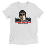 """Blood Brothers"" T-shirt #1 – White"