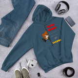WildFIRE SJ Blitz: Genius At Work (Naomi) Hoodie