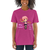 Nikki: Just Have Fun T-shirt