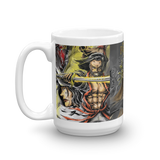 The Ryukage Series Coffee Mug