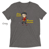 Ryukage: Stay Sharp T-shirt