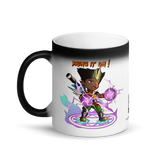 Vincent: Bring It On! Magical Mugs