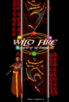 WildFIRE: Legend Of The Ryukage, Book 1, Volume 1