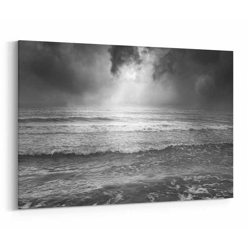 Sea Canvas Wall Art