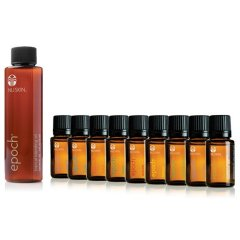 Epoch 10 Oils Package