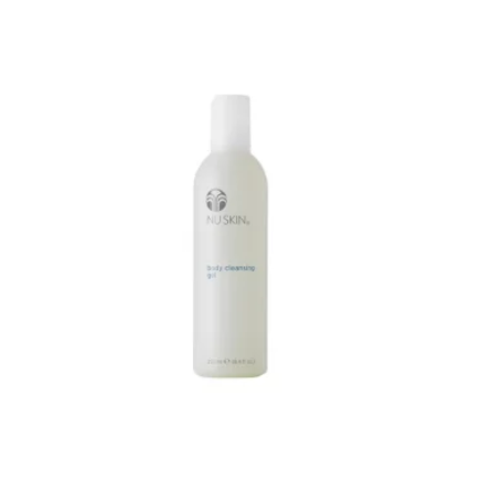 Body Cleansing Gel 250ML