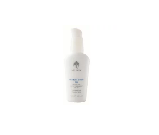 Moisture Restore Day Protective Lotion (Combo to Oily)