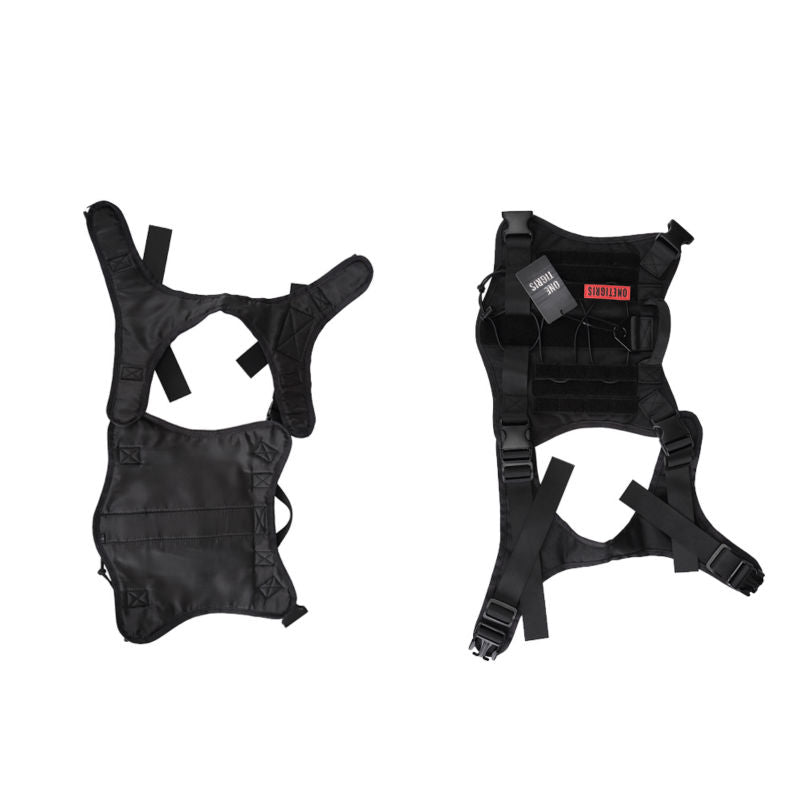 Dog Training Harness MOLLE