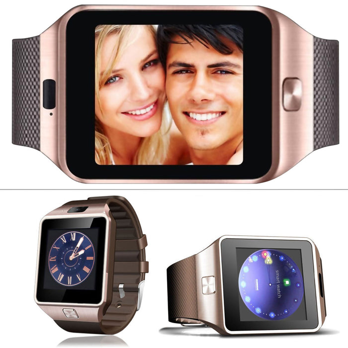 Smart Android Watch