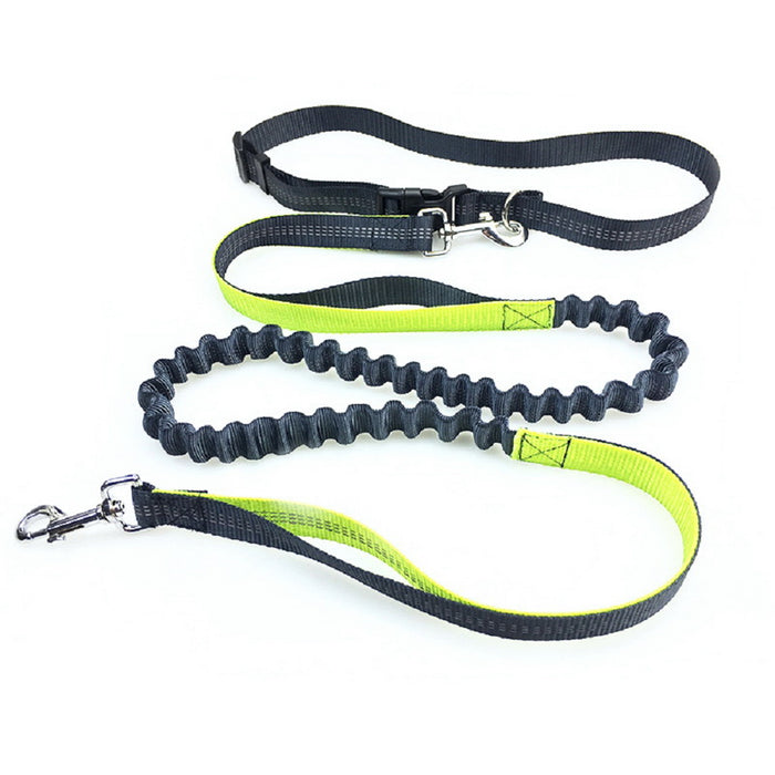 Dog Bungee Canicross Belt 2 in 1