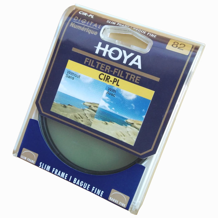 Hoya CPL Slim Filter