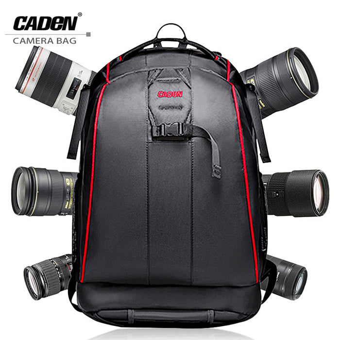 Digital camera waterproof bag.