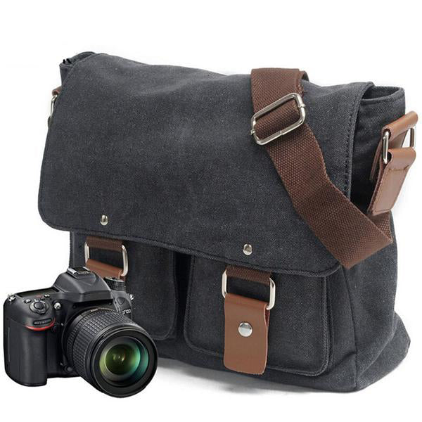 National Geographic Camera bag