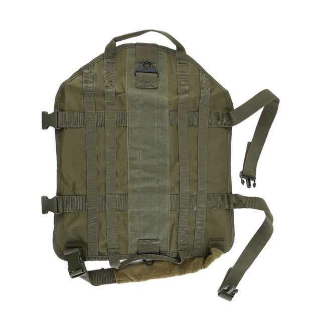 Big Sale! Tactical Outdoor Military Hunting Training Vest Harness.