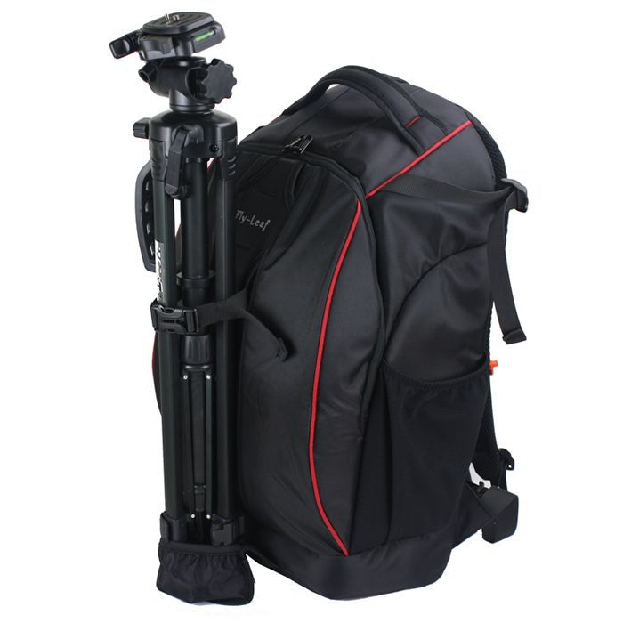 Professional anti - theft SLR camera bag