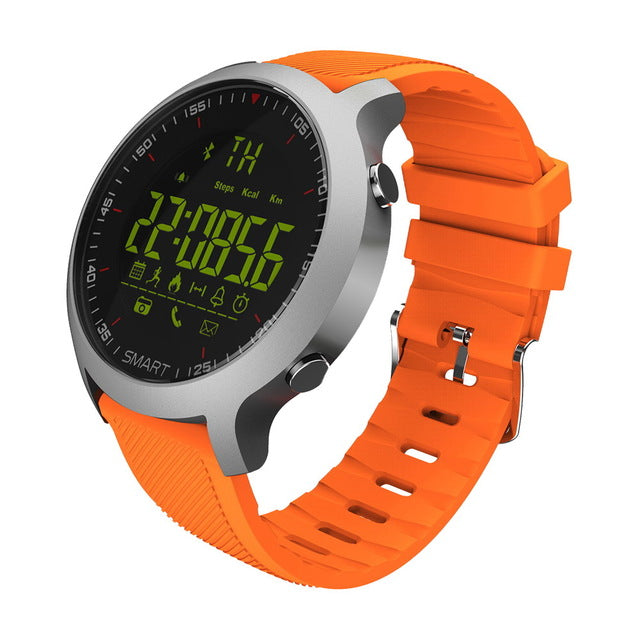 BIG SALE !  Makibes Light EX18 Smart Sport Watch