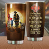 FIREFIGHTER TUMBLER - TBA33PA