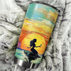 MERMAID TUMBLER - TBB20PA