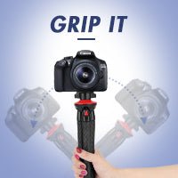 fotopro ufo basic tripod grip it