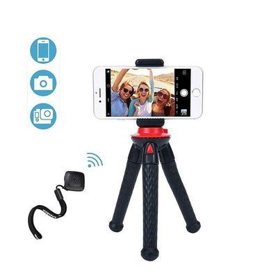 UFO Mini Flexible Tripod - FotoproOfficial
